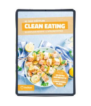 Clean-Eating-Ernaehrungsplan-zum-Abnehmen-E-Book