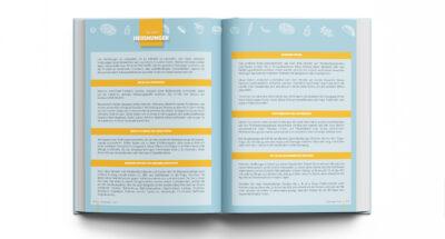 Eiweiß-Diät Kochbuch Tipps und Tricks