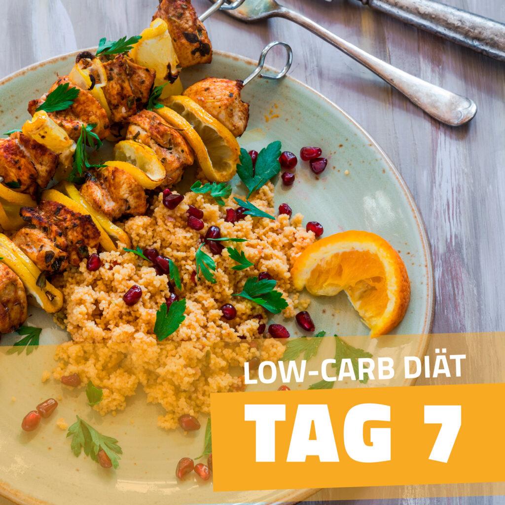 Low-Carb Diätplan zum-Abnehmen-Tag-7
